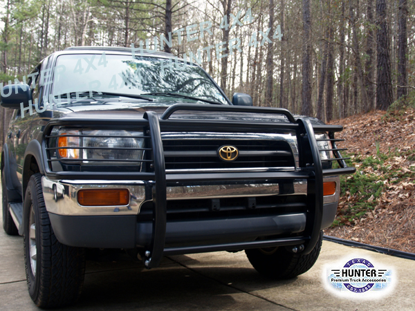fits 96 97 98 toyota 4 runner brush grille guard grille black ebay details about fits 96 97 98 toyota 4 runner brush grille guard grille black