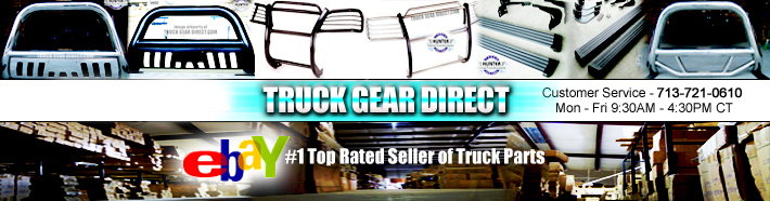 Truck Gear Direct Accessories Store