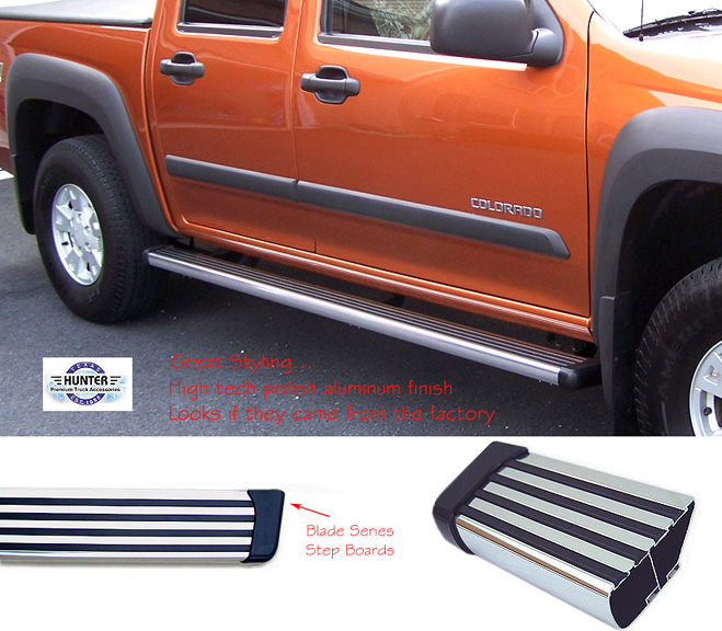 Nerf Bars Running Boards Truck Gear Direct Ebays Number  Grille Guard Seller