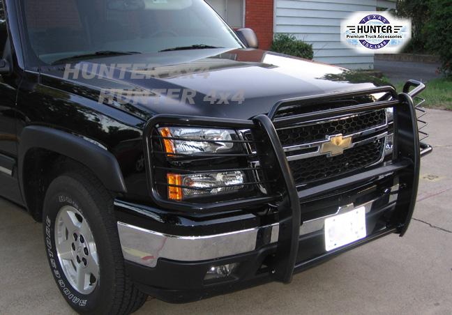 Chevy Sierra Highlander | Autos Weblog