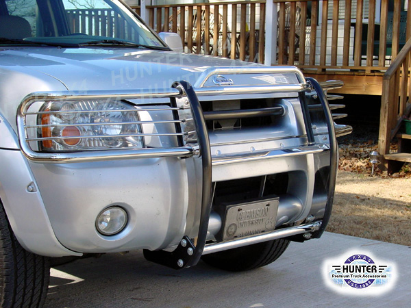 looking for the grille guard aka where did you get yours nissan frontier forum looking for the grille guard aka where did you get yours nissan frontier forum